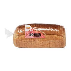 Boeren volkoren brood heel product photo