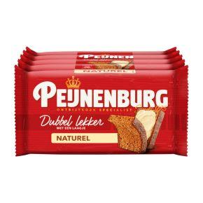 Peijnenburg Dubbel Lekker naturel product photo