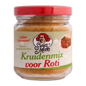 Swiet Moffo Kruidenmix voor roti product photo