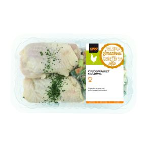 Scharrel kippensoeppakket product photo