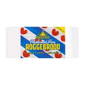 Van der Veer Fries roggebrood product photo