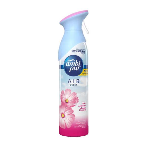 Ambi Pur Vleugje Bloesem luchtverfrisser spray product photo