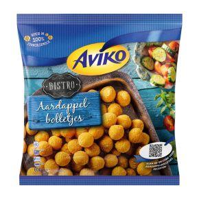 Aviko Bistro Aardappelbolletjes 600 g product photo