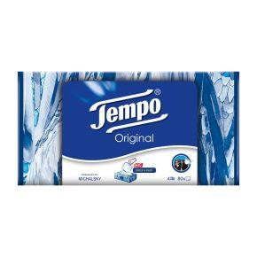 Tempo Tissues original box product photo