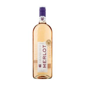 Grand Sud Merlot rosé product photo