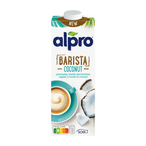 Alpro Barista kokos product photo