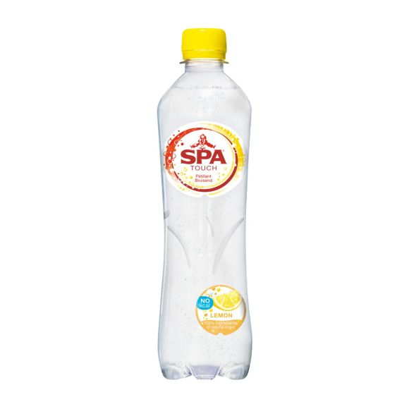 Spa Touch bruisend Lemon product photo