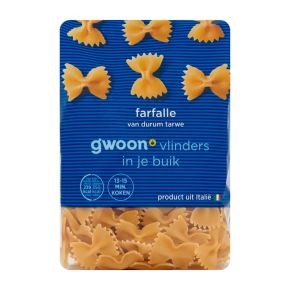 g'woon Farfalle product photo