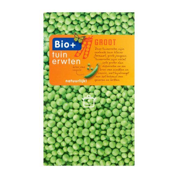 Bio+ Tuinerwtjes product photo