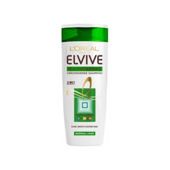 Shampoo Multivitamines 2 In 1 product photo