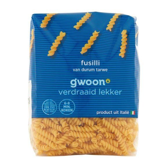 g'woon Fusilli product photo
