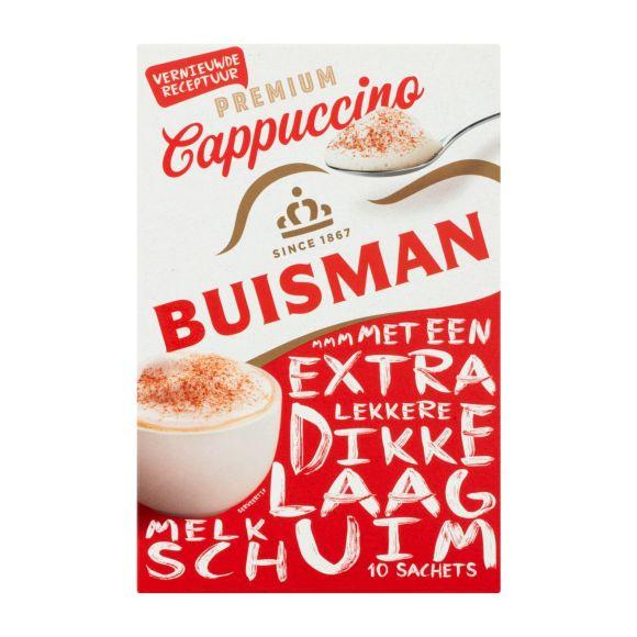 Buisman Premium cappuccino product photo