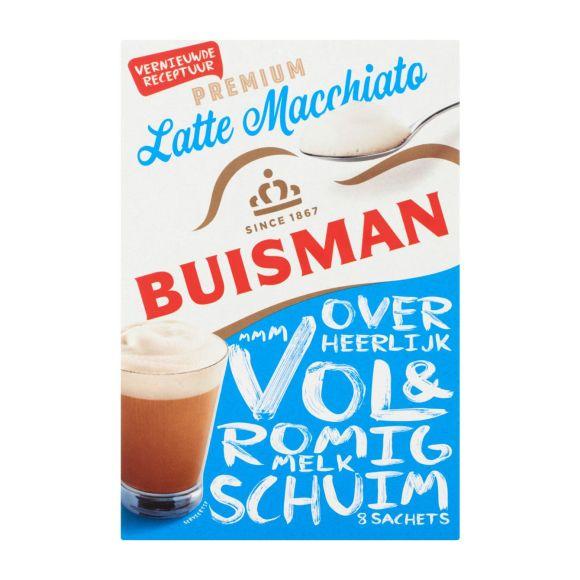Buisman Premium latte macchiato product photo