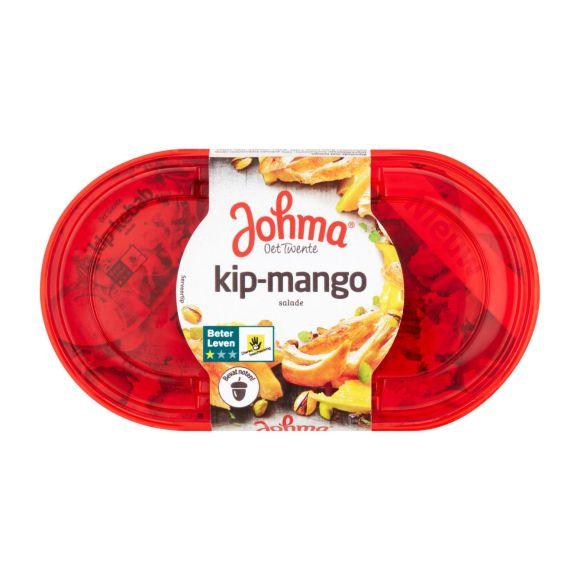Gratis Johma Kip-mangosalade 1 ster op=op product photo