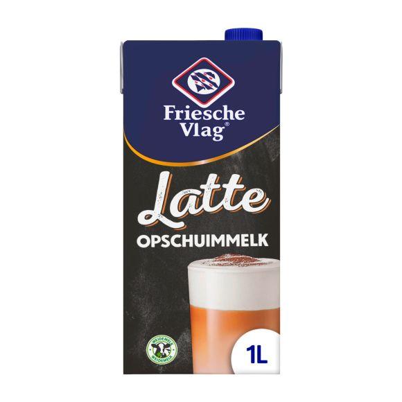 Friesche Vlag Latte opschuimmelk product photo