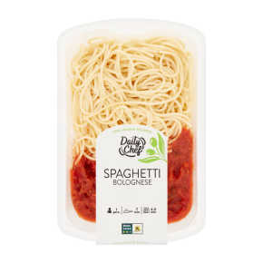 Daily Chef Spaghetti bolognese product photo