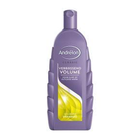 Andrelon Classic Verrassend Volume Shampoo product photo