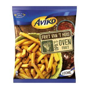 Aviko Friet van 't Huis Opa's Ovenfriet product photo