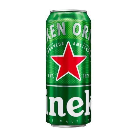 Heineken Premium Pilsener blik product photo
