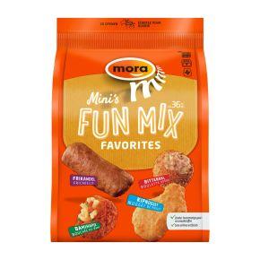 Mora Mini's fun mix favorites product photo