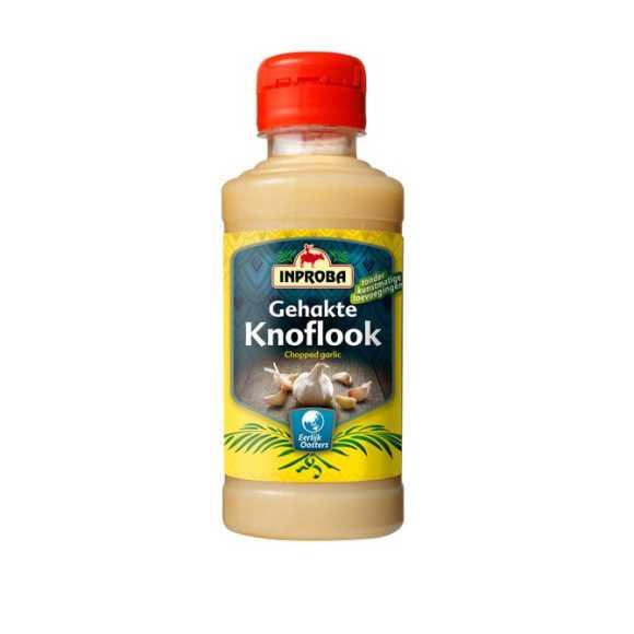 Inproba Gehakte knoflook product photo
