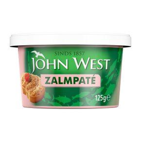 John West zalmpaté product photo