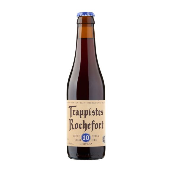 Trappistes Rochefort 10 bier product photo