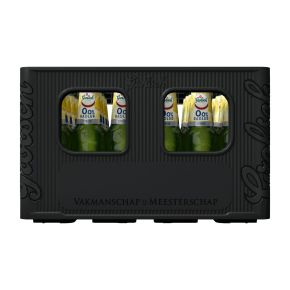 Grolsch Radler lemon 0.0% krat 24 x 30 cl product photo