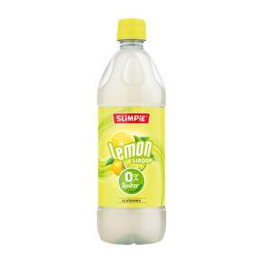 Slimpie Lemon siroop 0% suiker product photo