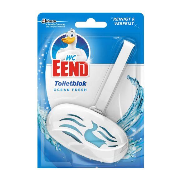 WC-Eend Toiletblok ocean fresh product photo