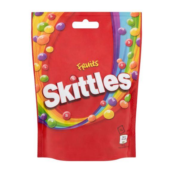 Skittles product photo