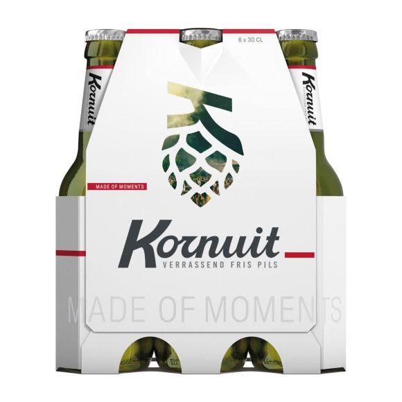 Kornuit Bier fles 6 x 30 cl product photo