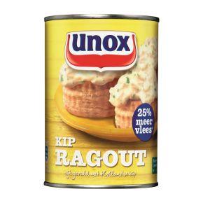 Unox  Kip Ragout product photo