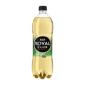 Royal Club Ginger ale product photo