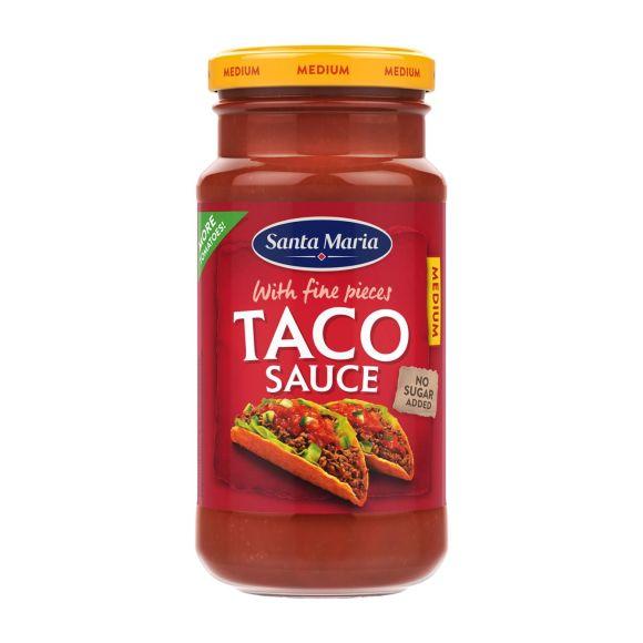 Santa Maria Taco sauce medium product photo