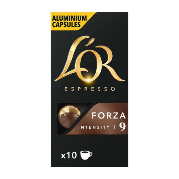 L'OR Espresso forza koffiecups product photo
