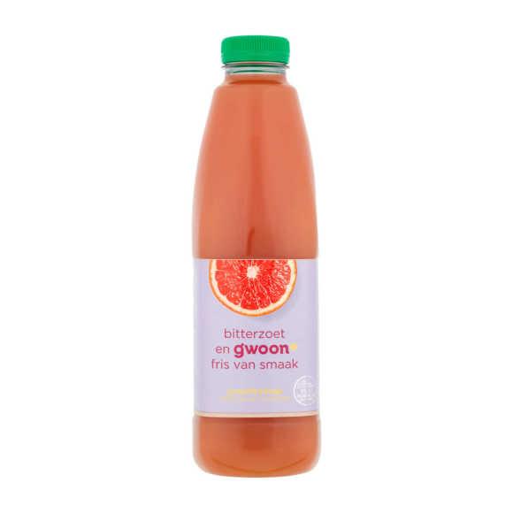 g'woon Grapefruitsap product photo