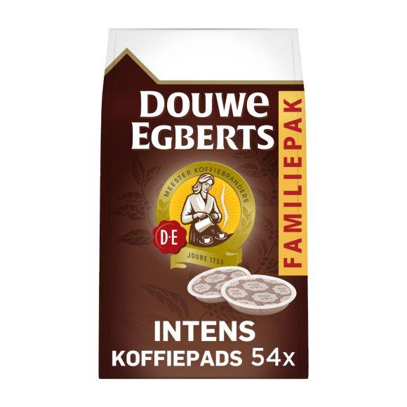 Douwe Egberts Intens koffiepads product photo