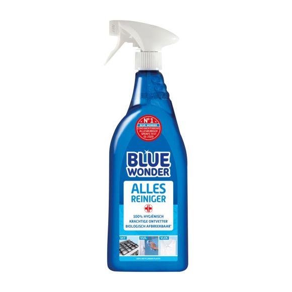 Blue Wonder Allesreiniger spray product photo