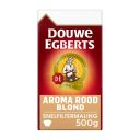 Douwe Egberts Aroma rood blond filterkoffie product photo