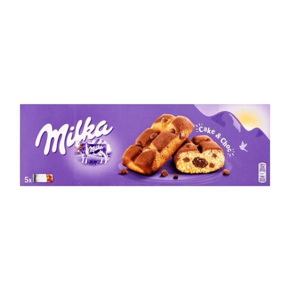 Milka Choc & choc product photo