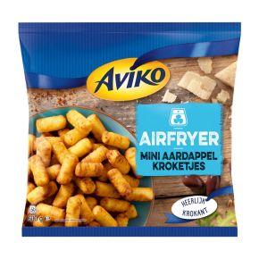 Aviko Airfryer mini aardappelkroketjes product photo
