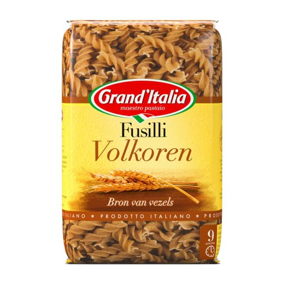 Grand'Italia Fusilli integrali product photo