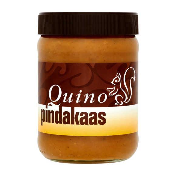 Quino Pindakaas product photo