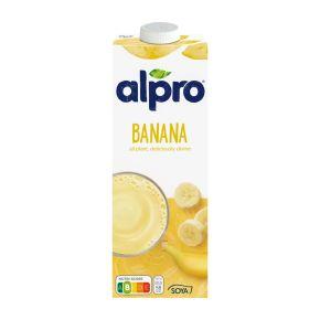 Alpro Sojadrink banaan product photo