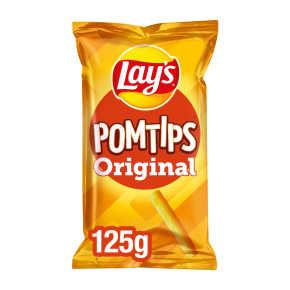 Lay's Pomtips naturel product photo