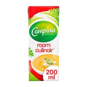 Campina Room culinair product photo