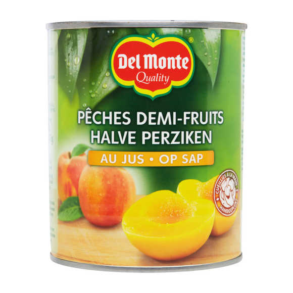 Del Monte Perziken Op Sap product photo