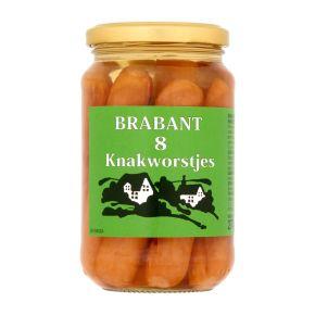 Zwanenberg Knakworstjes product photo