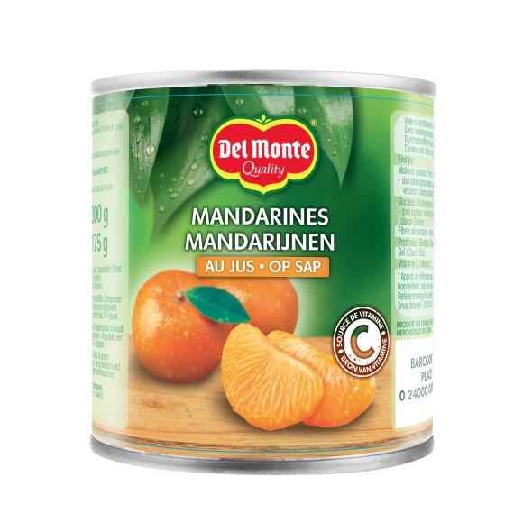 Del Monte Mandarijnen Sap product photo